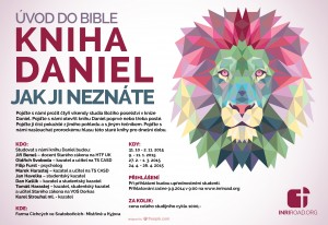 Úvody do Bible - Daniel pozvanka